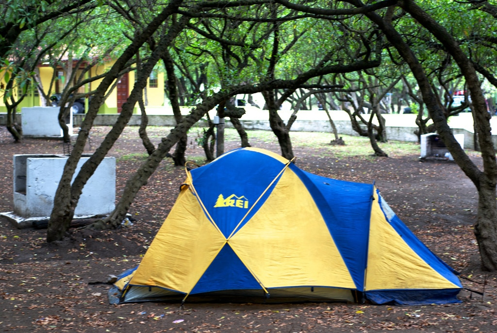 Best Family Tent 2017
