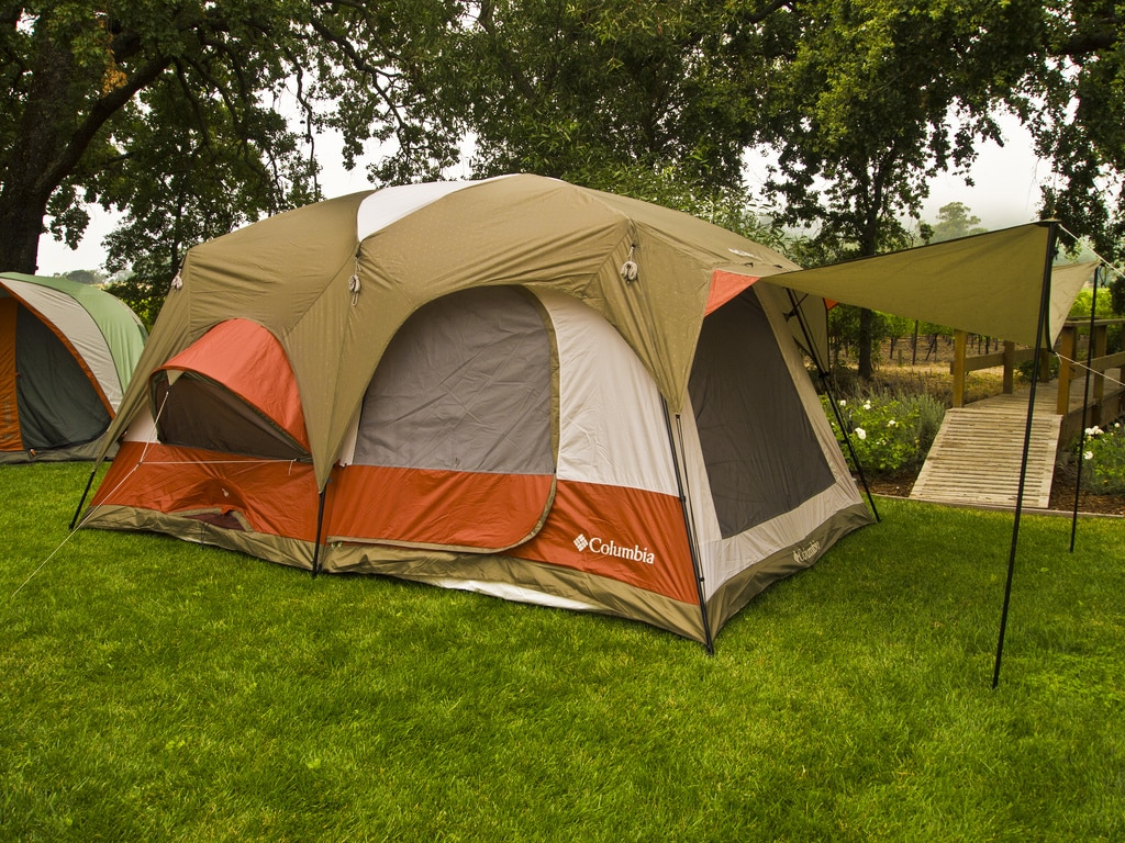 Best 4 Person Tent For 2019