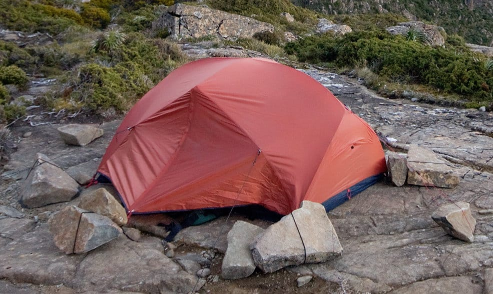 Best 1 Person Tent For 2018