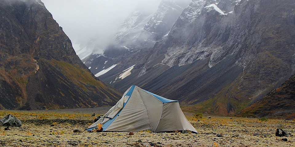 Best Waterproof Tent For Rain In 2018