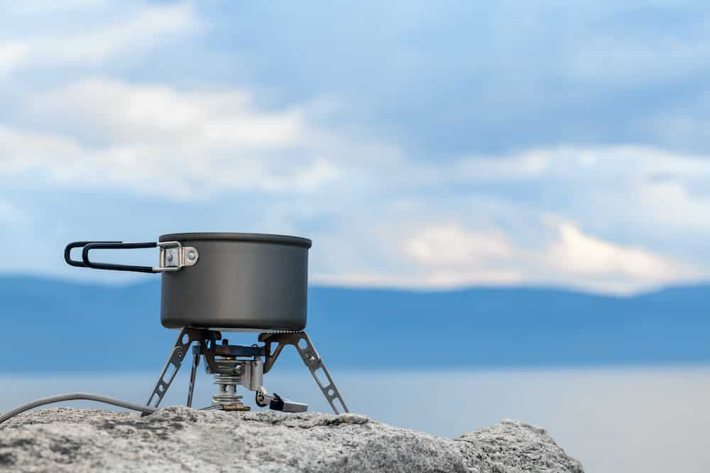 Best Car Camping Stoves