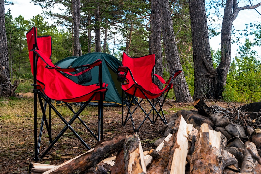 Best Lightweight Camping Chair for Outdoor Trips