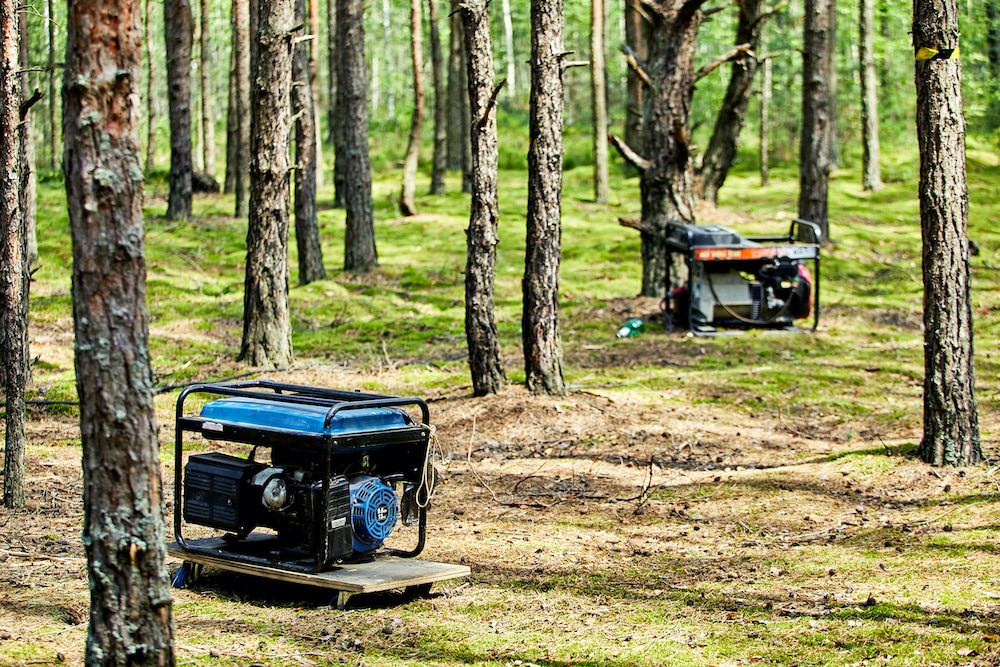 Best Generator for Camping Like a Pro