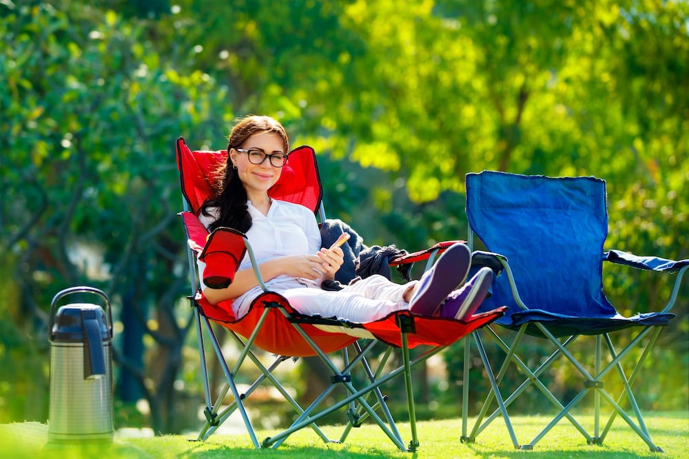 Best Heavy Duty Camping Chairs for Your Next Trip