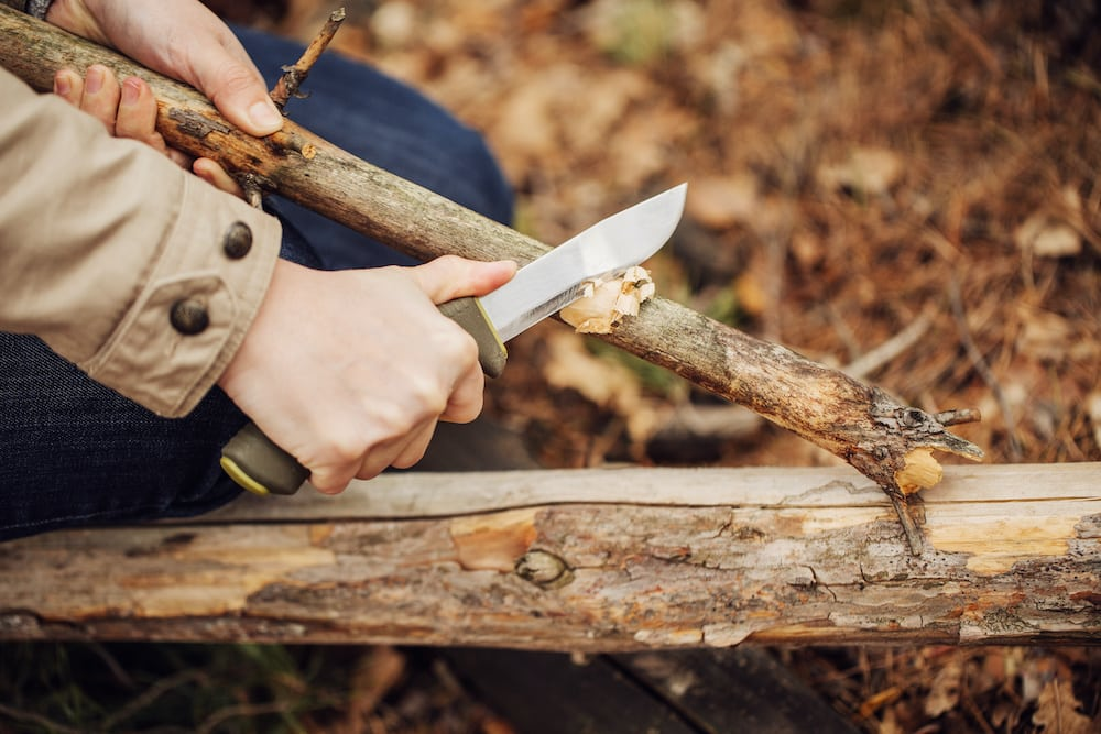 Best Knife for Camping: Three Multipurpose Options