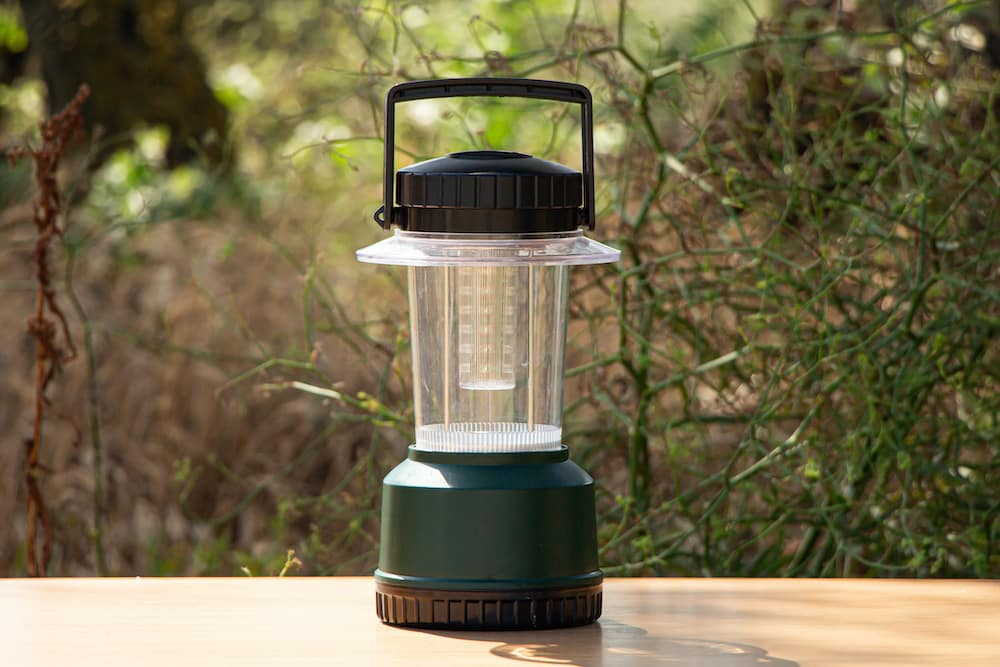 Best Rechargeable Camping Lanterns for the Money